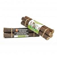 Jouet pour rongeur - Bûchettes de kiwi à ronger Rongis