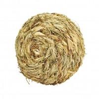 Jouet pour rongeur - Balle en herbe Kerbl