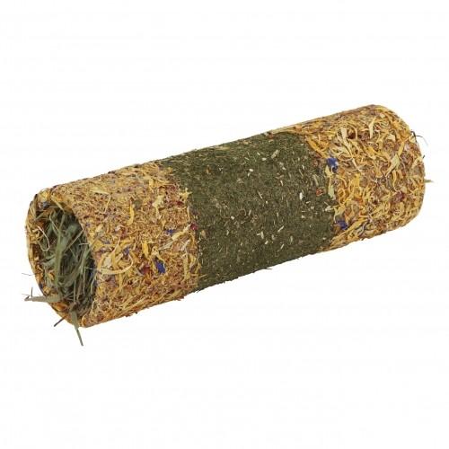 Friandise et complément  - Tunnel de céréales pour rongeurs