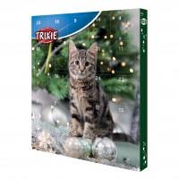 Friandises pour chat - Calendrier de l'Avent Trixie