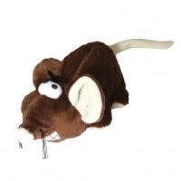 Souris pour chat - Souris Jolly Moggy Rosewood