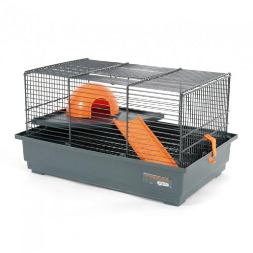 Cage, clapier et enclos rongeur - Cage Indoor 40 souris pour rongeurs