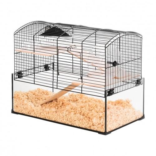 Cage, clapier et enclos rongeur - Cage Neo Panas pour rongeurs
