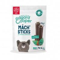 Friandises pour chien - Friandises MACH'STICKS Dental - Fraise/Menthe Edgard & Cooper