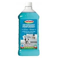 Entretien des sols et surfaces lavables - Détergent parfumant Saniterpen