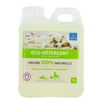Entretien des sols et surfaces lavables - Eco Détergent Demavic
