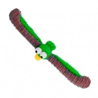 Jouet pour chien - Peluche sonore Fly Bye Europet