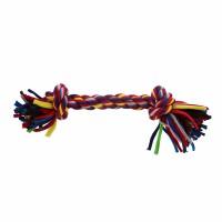 Corde pour chien - Corde Twist-Tee Happy Pet