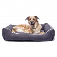 Corbeille / panier pour chien - Sofa anti-salissures Nano Techno Lounger Dog Gone Smart