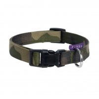 Collier pour chien - Collier camouflage Bobby