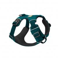 Harnais pour chien - Harnais Front Range - Vert Ruffwear