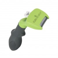 Accessoires de toilettage pour chien - Brosse Furminator poils courts Furminator