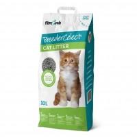 Litière papier pour chat - Litière Breeder Celect