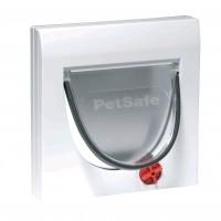Chatière manuelle pour chat et très petit chien - Chatière Staywell® 919 Petsafe