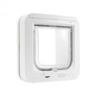 Chatière automatique pour chat - Chatière électronique Basic SureFlap