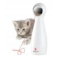 Jouet laser pour chat - Laser automatique Bolt pour chat FroliCat
