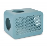Couchage pour chat - Cat Cube Sleep Beeztees