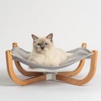 Hamac pour chat - Hamac Trestle Pidan