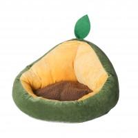 Couchage pour chat et petit chien - Panier Avocat Pidan