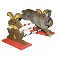 Sélection Printemps - Haie pour lapin Agility