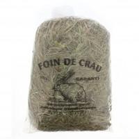 Foin pour lapin et rongeurs - Foin de Crau