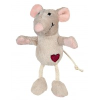 Sélection Saint Walentin - Peluche Mouse Love