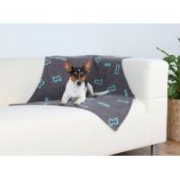 Plaid pour chien - Couverture Beany Os