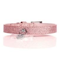 Sélection St Valentin - Collier Stardust Pink