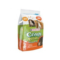 Granulés pour cobaye - Crispy pellets guinea pigs Versele Laga