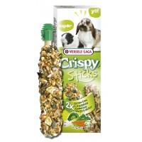 Friandise pour rongeurs - Crispy Sticks tous rongeurs Versele Laga