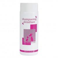 Shampoing pour chien et chat - Shampooing démêlant Désodorisant Biocanina