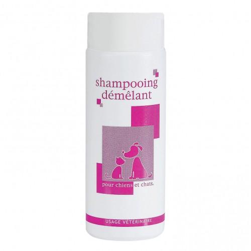 Shampooing et toilettage - Shampooing démêlant Désodorisant pour chats