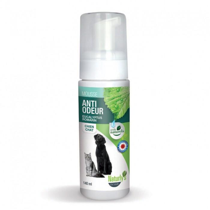 Comment enlever l odeur de chien dans une voiture finest - Enlever odeur urine chien ...