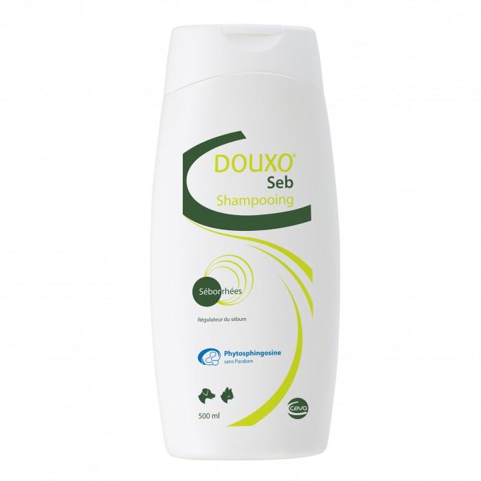 Douxo Seb shampooing