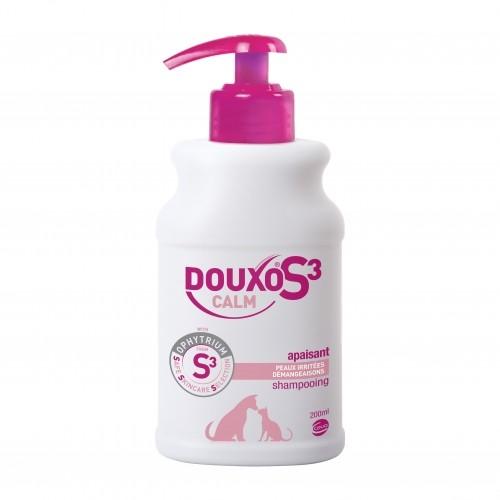 Shampooing et toilettage - Douxo S3 Calm Shampooing pour chiens
