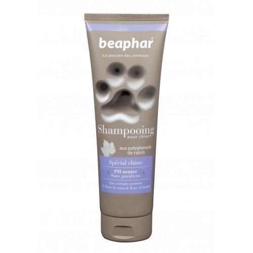 Shampooing et toilettage - Shampooing Spécial chiots pour chiens