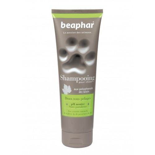 Shampooing et toilettage - Shampooing Doux tous pelages pour chiens