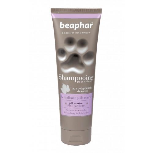 Shampooing et toilettage - Shampooing Revitalisant poils courts pour chiens