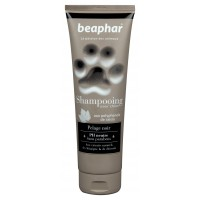 Shampooing pour chien - Shampooing Pelage Noir Beaphar