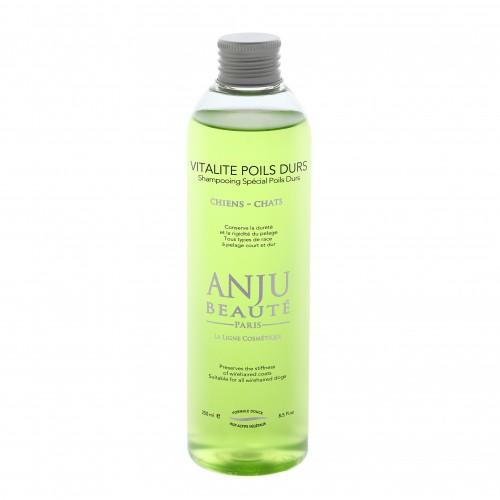 Shampooing et toilettage - Shampooing poils durs Vitalité  pour chiens