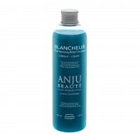 Shampooing pour chien et chat - Shampooing éclat couleur Blancheur Anju