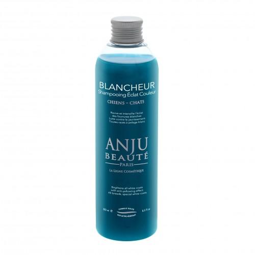 Shampooing et toilettage - Shampooing éclat couleur Blancheur pour chats