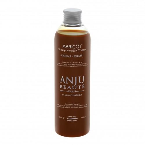 Shampooing et toilettage - Shampooing éclat couleur Abricot pour chats