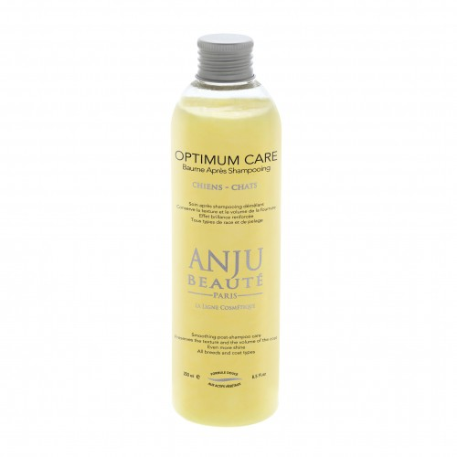 Shampooing et toilettage - Baume après- shampooing Optimum Care pour chiens
