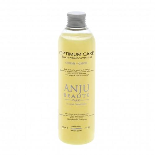 Shampooing et toilettage - Baume après- shampooing Optimum Care pour chats