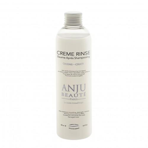 Shampooing et toilettage - Baume après- shampooing Creme Rinse pour chats