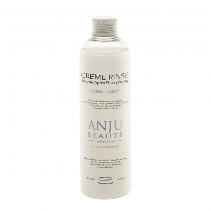 Shampooing et toilettage - Baume après- shampooing Creme Rinse pour chiens