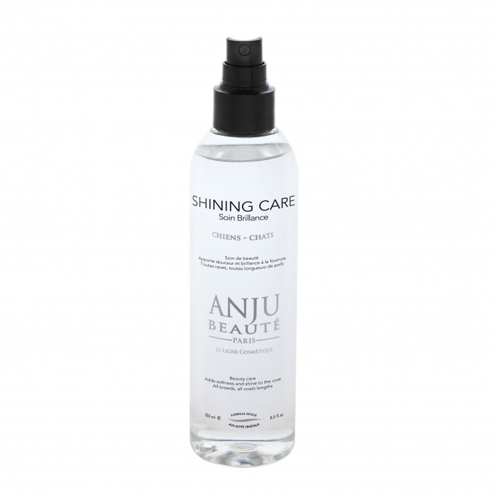 Shampooing et toilettage - Soin brillance Shining Care pour chats