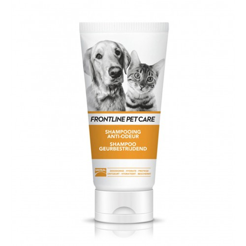 Shampooing et toilettage - Shampooing Anti-odeur pour chats