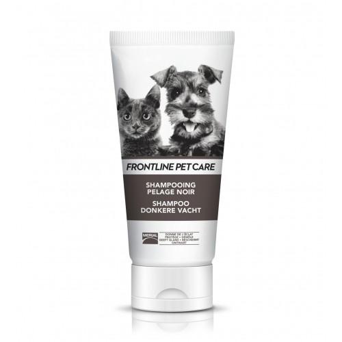 Shampooing et toilettage - Shampooing Pelage Noir pour chats